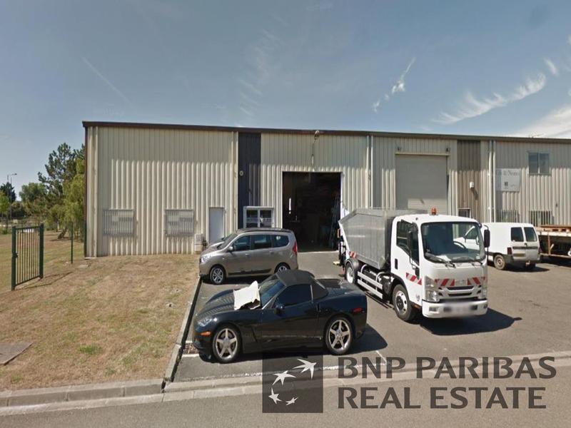 Location Locaux d'activités LES MUREAUX 78130 - Photo 1