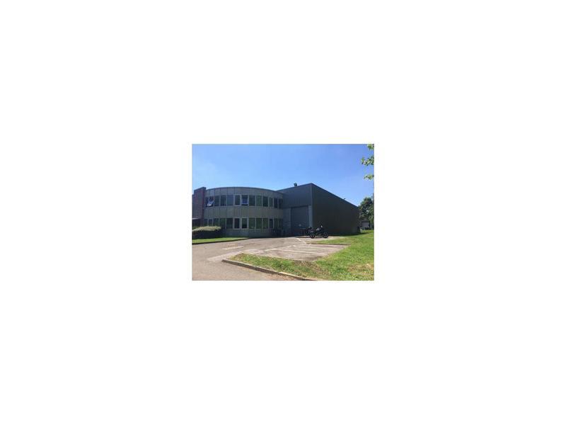 Location Locaux d'activités BUC 78530 - Photo 1