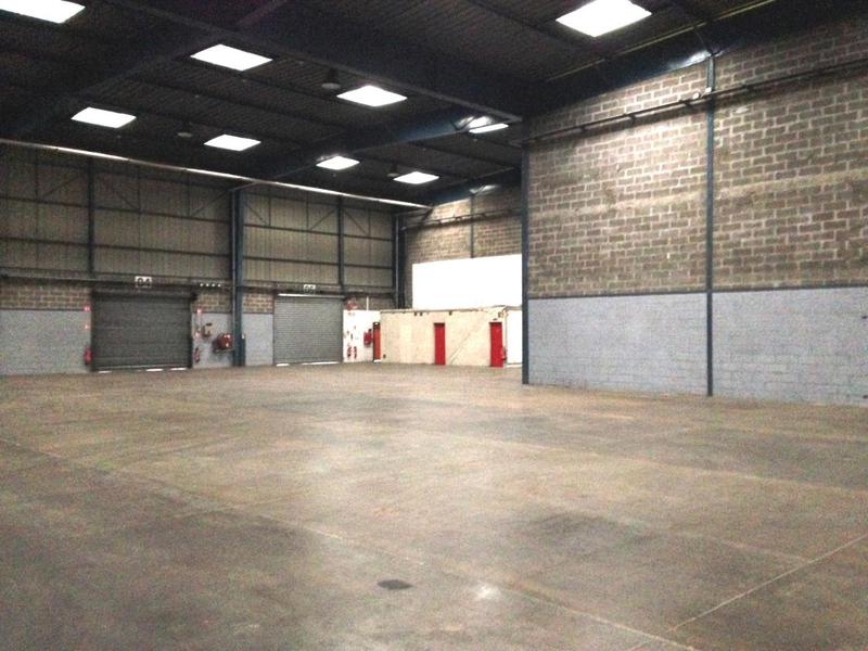 Location Locaux d'activités RUNGIS 94150 - Photo 1