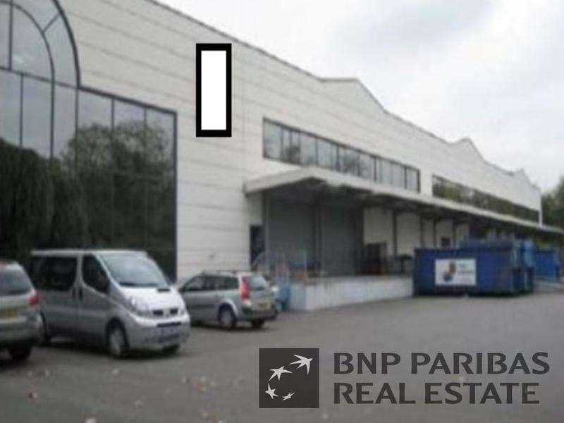 Location Locaux d'activités COURCOURONNES 91080 - Photo 1