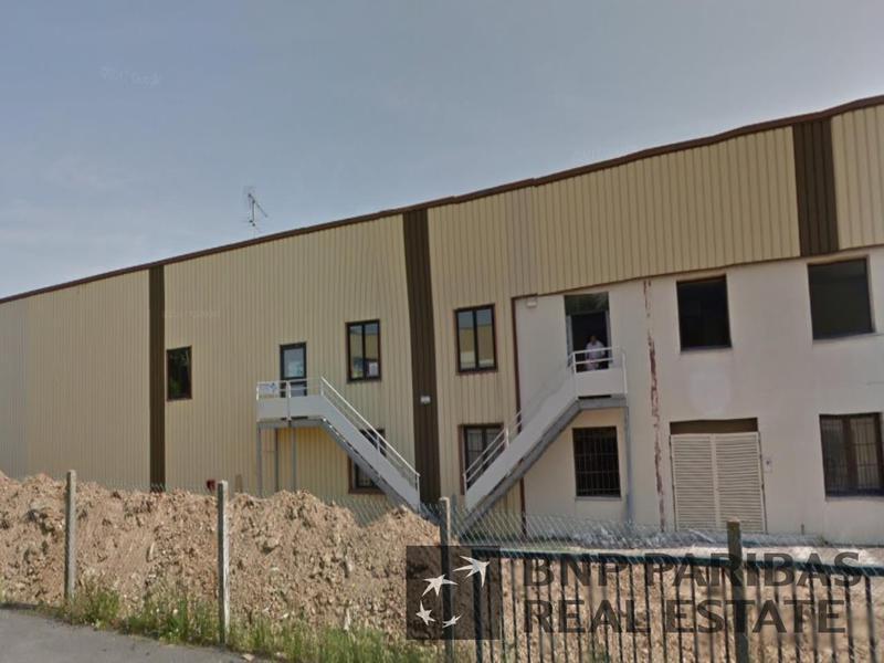 Location Locaux d'activités LINAS 91310 - Photo 1