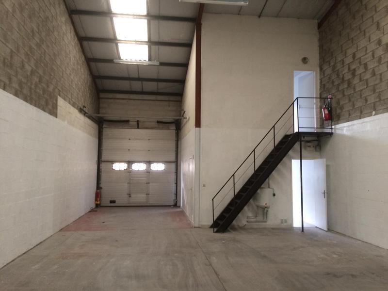 Location Locaux d'activités LISSES 91090 - Photo 1