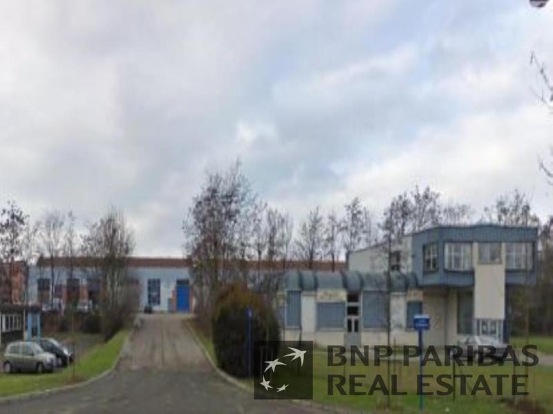 Location Locaux d'activités MANTES LA VILLE 78711 - Photo 1