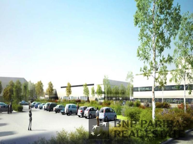 Location Locaux d'activités LE PLESSIS PATE 91220 - Photo 1