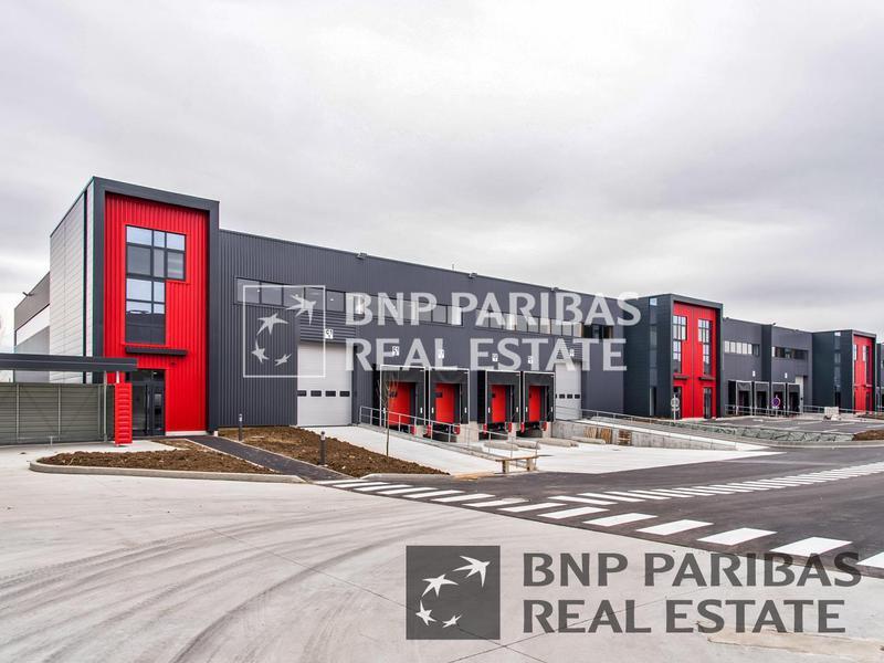 Location Locaux d'activités ORLY 94310 - Photo 1