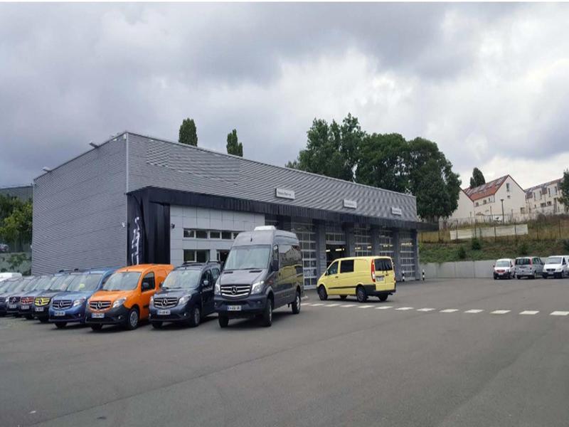 Location Entrepôt ECQUEVILLY 78920 - Photo 1