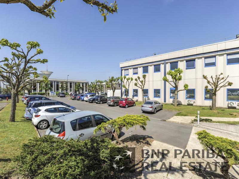 Location Locaux d'activités VILLEBON SUR YVETTE 91140 - Photo 1