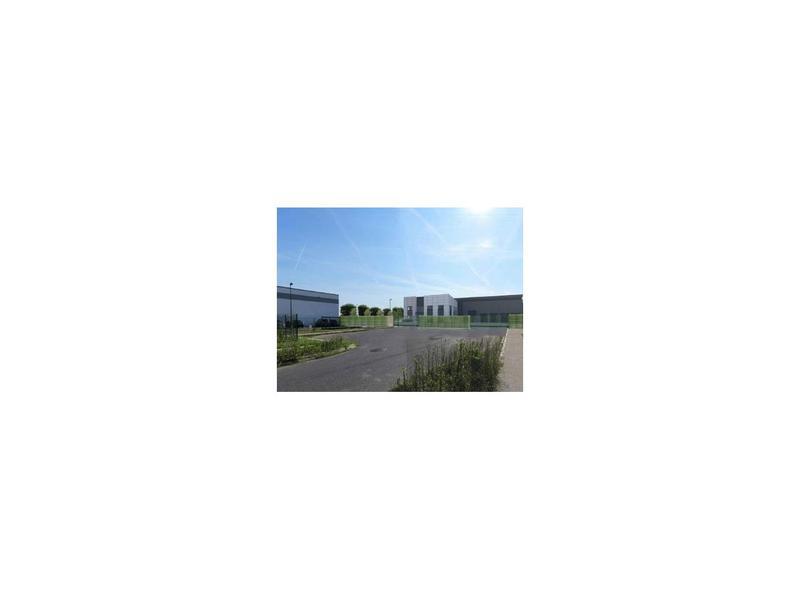 Vente Locaux d'activités SAINT PIERRE DU PERRAY 91280 - Photo 1
