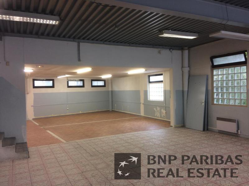 Location Locaux d'activités VITRY SUR SEINE 94400 - Photo 1