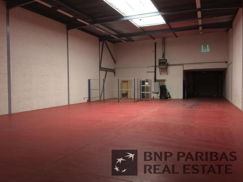 Location Locaux d'activités VILLEJUIF 94800 - Photo 1