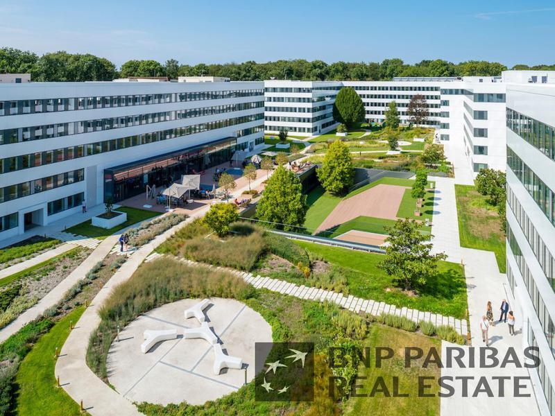 Location Bureaux LE PLESSIS ROBINSON 92350 - Photo 1