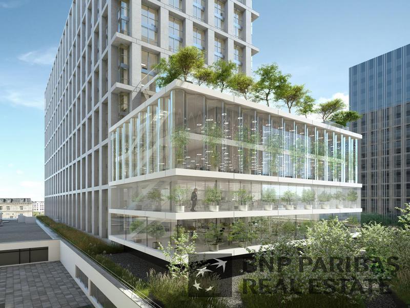 Location Bureaux PARIS 75012 - Photo 1