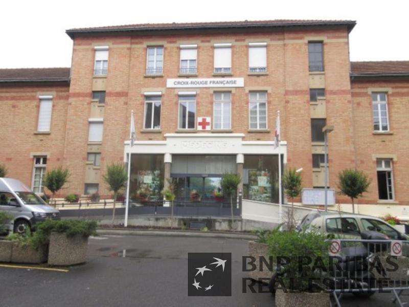 Location Bureaux PARIS 75014 - Photo 1