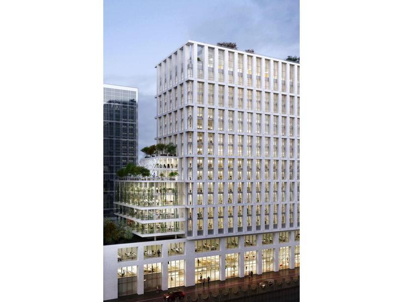 Location Bureau PARIS 75012 - Photo 1