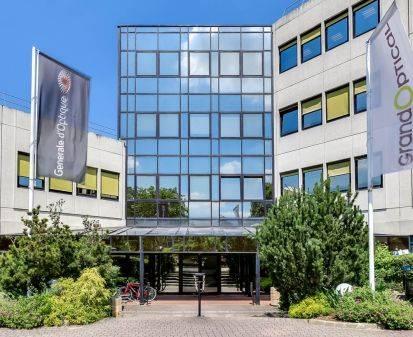 Location bureaux montigny le bretonneux 78180 12 495m2 - Bureau de change montigny le bretonneux ...