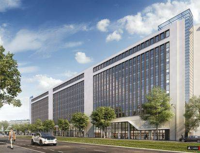Location bureaux paris 17 75017 4 438m2 - Location bureaux paris 17 ...