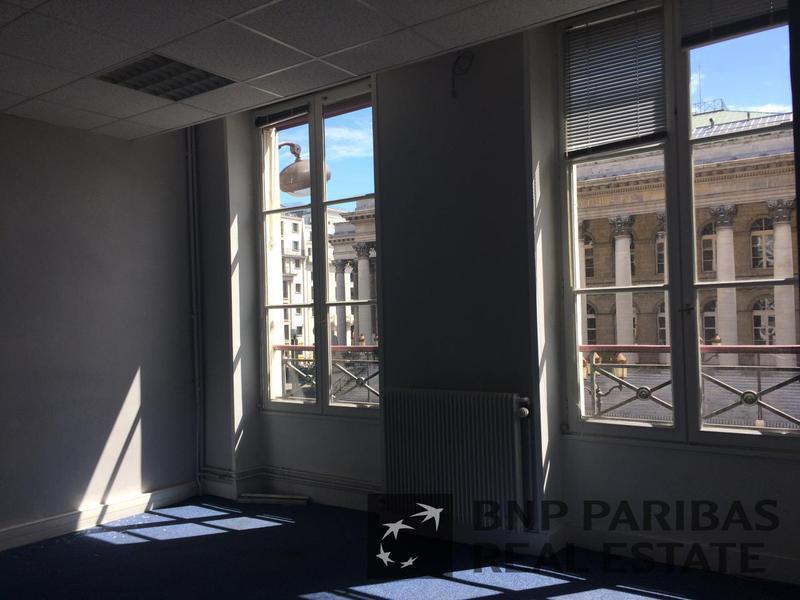 Location Bureaux PARIS 75002 - Photo 1