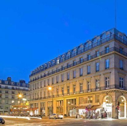 Bureaux PARIS 75001  - Photo 1