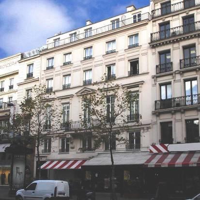 Bureaux PARIS 75009  - Photo 1