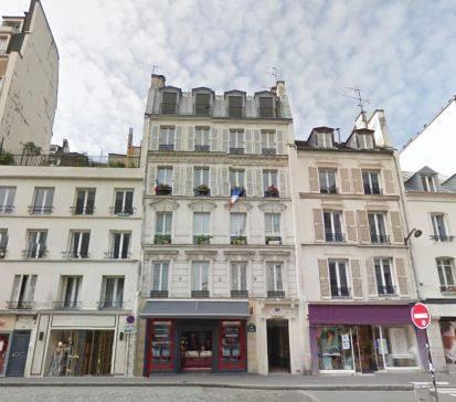 Bureaux PARIS 75016