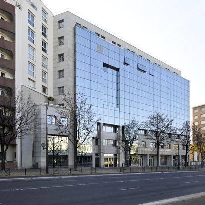 Location bureaux paris 17 75017 1 969m2 - Location bureaux paris 17 ...