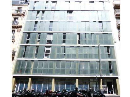 Location bureaux paris 17 75017 1 343m2 - Location bureaux paris 17 ...