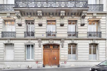 Bureaux PARIS 75116