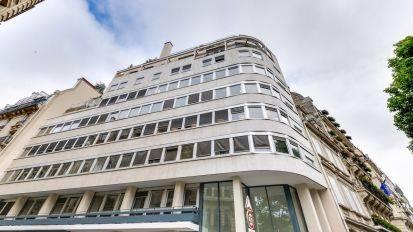 Bureaux PARIS 75116  - Photo 1