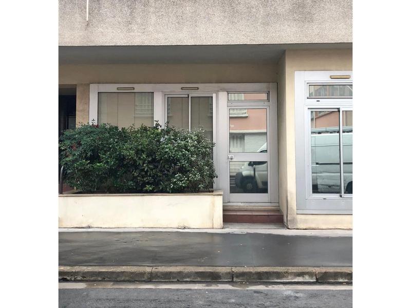 Vente Bureau BOULOGNE BILLANCOURT 92100 - Photo 1