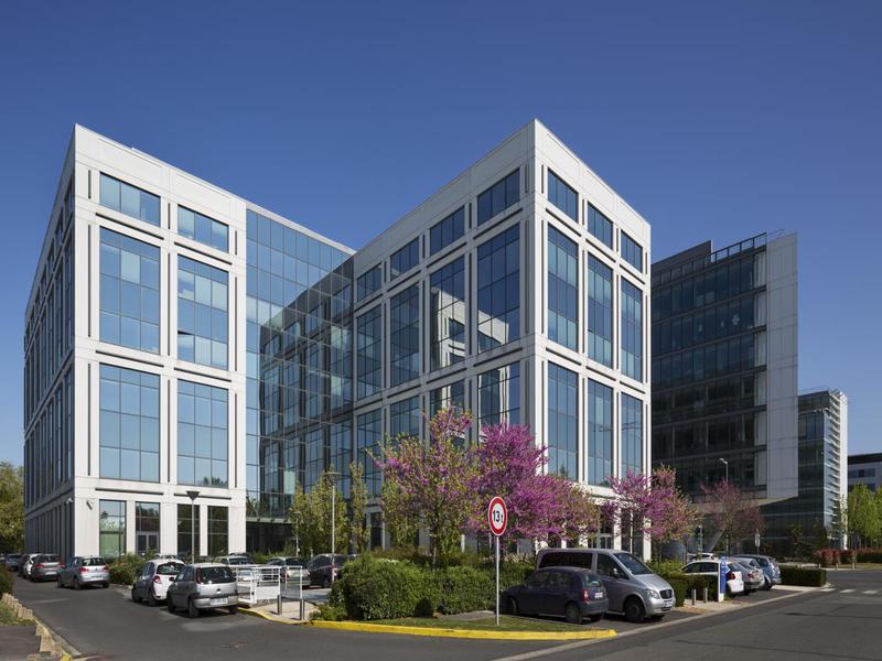 Location Bureaux RUNGIS 94150 - Photo 1