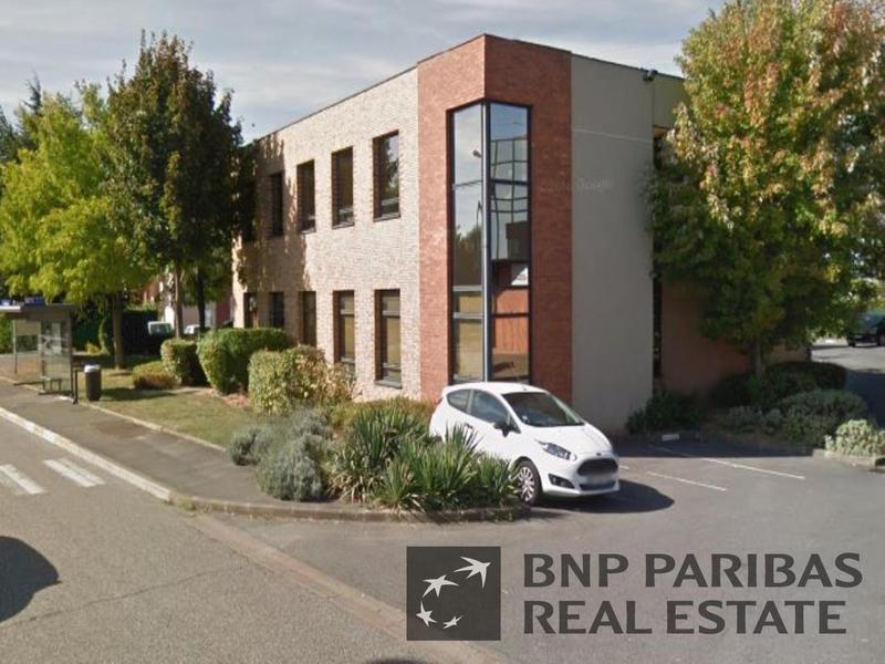 Location Bureaux MASSY 91300 - Photo 1