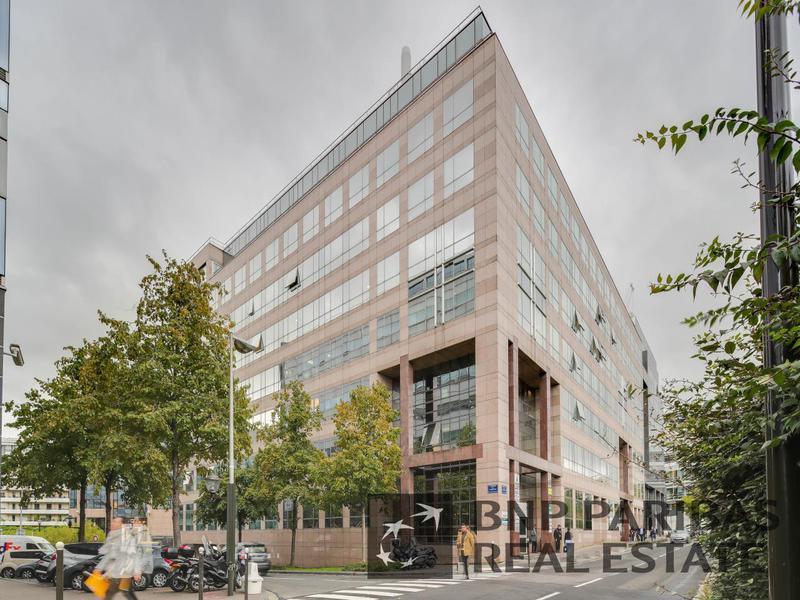 Location bureaux boulogne billancourt 92100 564m id - Location bureaux boulogne billancourt ...