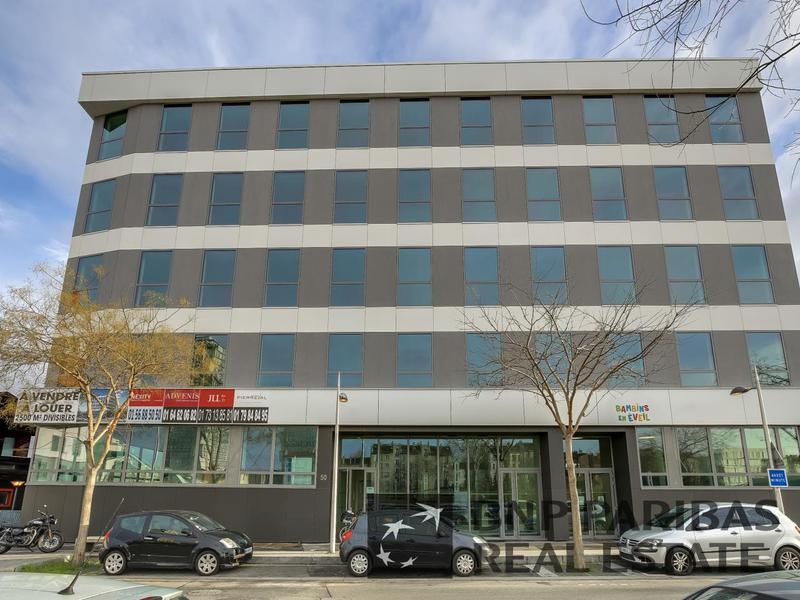 Location Bureaux CHOISY LE ROI 94600 - Photo 1