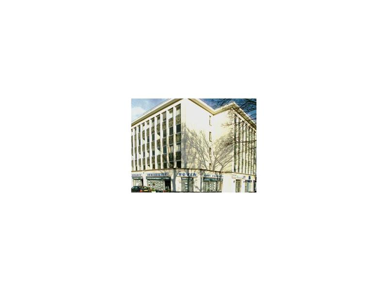 Location Bureaux LE CHESNAY 78150 - Photo 1