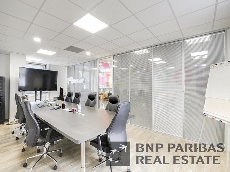 Location bureau montrouge 92120 196m² u2013 bureauxlocaux.com
