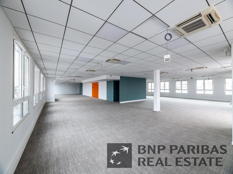 Location bureau arcueil m² u bureauxlocaux