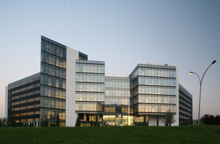 Location Bureau VELIZY VILLACOUBLAY 78140 - Photo 1