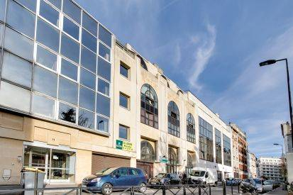 Location bureaux boulogne billancourt 92100 159m2 id - Location bureaux boulogne billancourt ...
