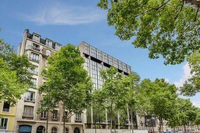 Location bureaux boulogne billancourt 92100 253m2 - Location bureaux boulogne billancourt ...
