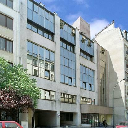 Location bureaux boulogne billancourt 92100 495m2 id - Location bureaux boulogne billancourt ...