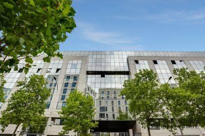 Location bureaux boulogne billancourt 92100 332m2 - Location bureaux boulogne billancourt ...