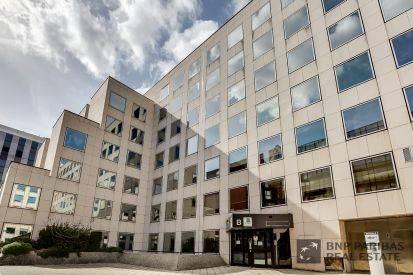 Location bureaux montigny le bretonneux 78180 2 780m2 id - Bureau de change montigny le bretonneux ...