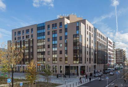 Location bureaux montigny le bretonneux 78180 754m2 id - Bureau de change montigny le bretonneux ...