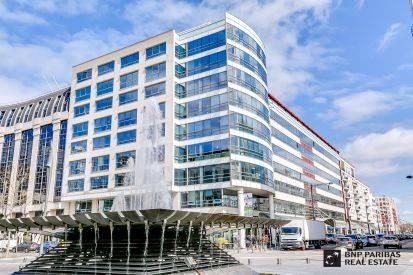Location bureaux montigny le bretonneux 78180 382m2 - Bureau de change montigny le bretonneux ...