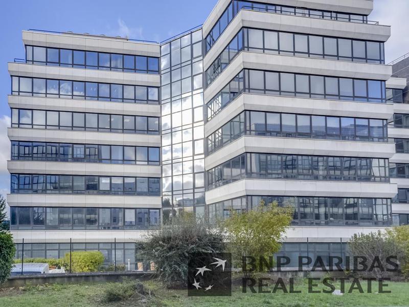 Location bureau nanterre 92000 1 133m² u2013 bureauxlocaux.com