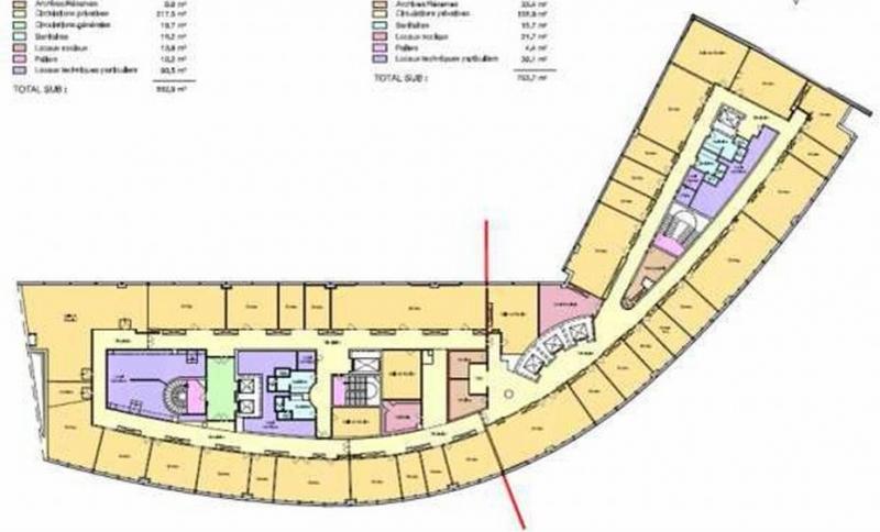 location bureaux puteaux la defense 92998. Black Bedroom Furniture Sets. Home Design Ideas