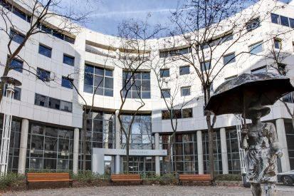 Location bureaux rueil malmaison 92500 2 087m2 - Location meublee rueil malmaison ...