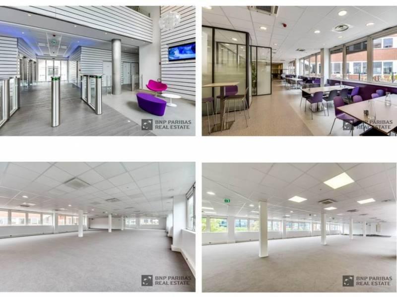 location bureaux rueil malmaison 92500 452m2. Black Bedroom Furniture Sets. Home Design Ideas