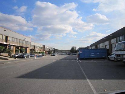 Location Entrepu00f4t Saint-Ouen 93400 752m2 U2014 Id.242263 U2013 BureauxLocaux.com