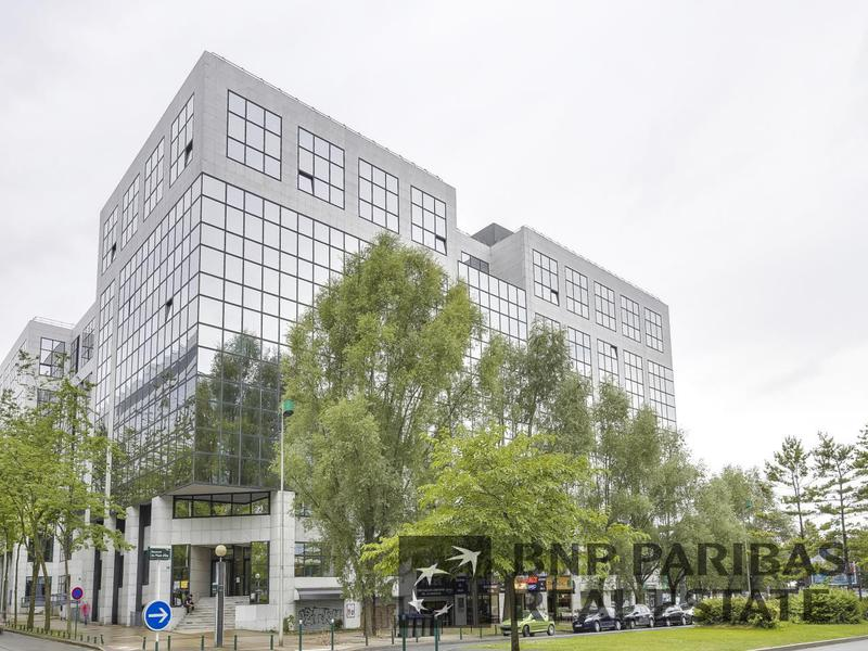 Location Bureaux NOISY LE GRAND 93160 - Photo 1